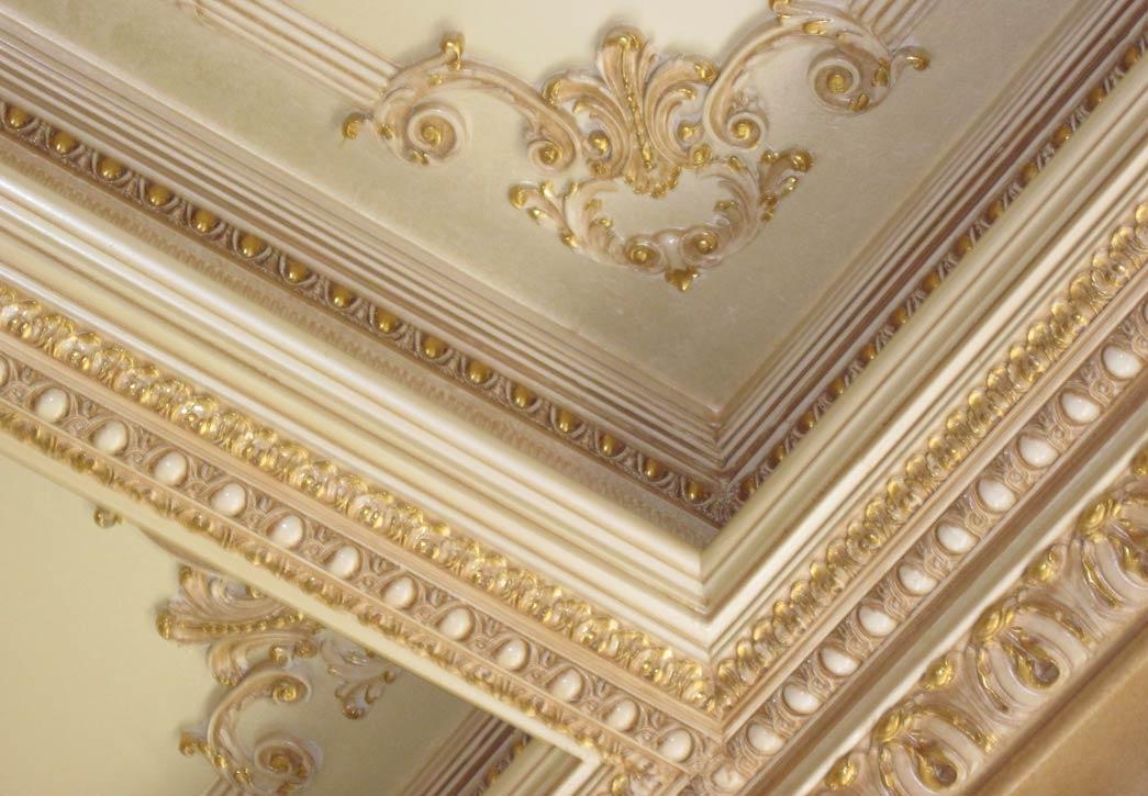 Crown Moulding Sam S Custom Interior Finish