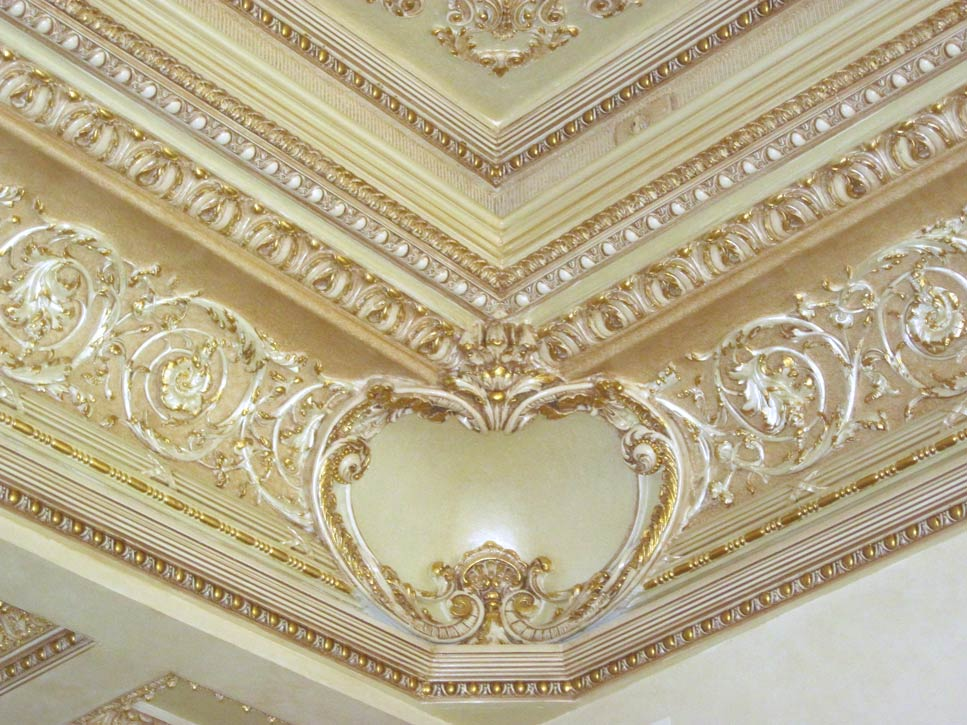 Crown Moulding Sam S Custom Interior